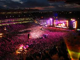 Croke Park Concert Related Keywords Suggestions Croke