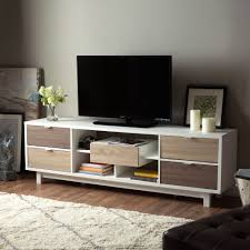 contemporary furniture styles. Furniture Of America Dekisa Contemporary 2-Tone Mid-century Style TV Stand #FurnitureofAmerica Styles T