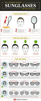 The Perfect Sunglasses For You Yes You