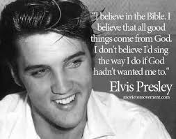 Elvis Quotes Enchanting INSPIRATIONAL QUOTES BY ELVIS PRESLEY The Insider Tales