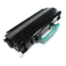 Remanufactured Lexmark X264h11g X264h21g High Yield Black Toner Cartridge 9 000 Page Yield