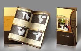 40 Examples Of Incredibly Pleasing Brochure Designs Naldz Graphics