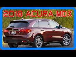 2018 acura mdx interior. simple mdx 2018 acura mdx redesign interior and exterior to acura mdx interior