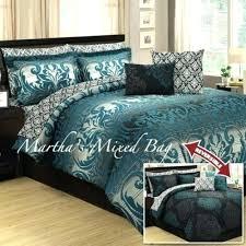 bed sheet and comforter sets teal color comforter sets ecda2015 com
