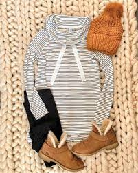 Pin by Ashley Strey on style   Cozy outfit, Style, Autumn fashion