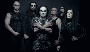<b>Cradle Of Filth</b> Has Just Finished Recording Its 'Best Sounding' And ...