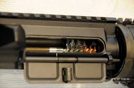 Ar 15 Cleaning And Maintenance Ultimate Guide Pew Pew