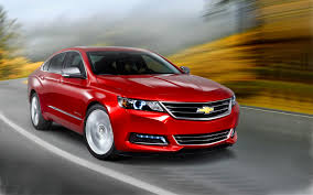 New Chevy Impala Design Best New Cars Bmw Did Chevy Get It Right The All New 2014