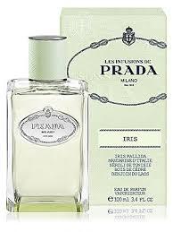 <b>Prada</b> - <b>Les Infusions</b> d'<b>Iris</b> Eau de Parfum - saks.com