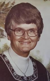 Elsie Bruce   Obituary   London Free Press