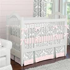 pink baby furniture. love birds crib bedding pink and gray traditions baby furniture t