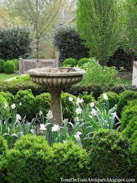 Bird Bath Garden Design Pin By Mainelifeaudit On Gardens Spring Garden Garden