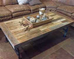 Reclaimed Wood Coffee Table | Etsy Good Looking