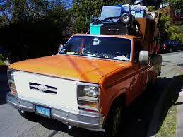 Vehicle Efficiency Upgrades: 30+ MPG in 2.5ton Commercial Truck: 6 ...
