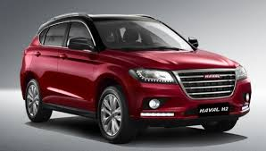 Great Wall Motors Malaysia To Launch Haval H2 In 2016