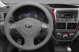 subaru forester 2010 interior. 2010 subaru forester suv 25 x 4dr all wheel drive interior driver side c