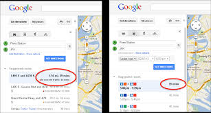 tries new approach with real time traffic estimates for google maps Add Destination New Google Maps google tries new approach with real time traffic estimates for google maps add destination in google maps