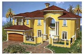 Small Picture Nice Design Ideas 5 Free House Plans For Jamaica Find Online