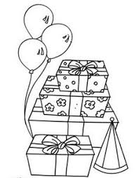 Small Picture printable birthday coloring pages birthday coloring pages