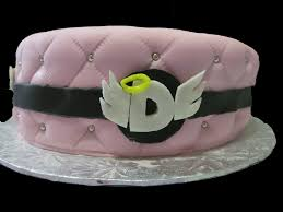 My 30th Birthday Cake Dulzuras By Me