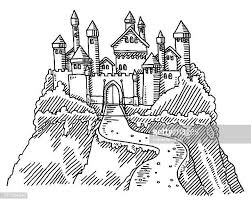 60点の城のベクター画像素材グラフィック画像素材 Getty Images