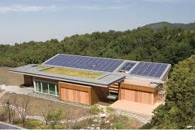 Small Picture Zero Energy Green Tomorrow House Achieves LEED Platinum