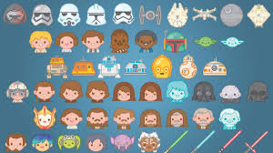 Add Star Wars Emojis To Your Text Messages Cnet