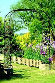 diy garden arch trellis garden ideas garden arch and bench ideas for an organized backyard craft diy garden arch trellis home design ideas