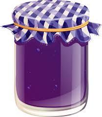 grape jelly clipart. Fine Clipart Clip Art Throughout Grape Jelly Clipart