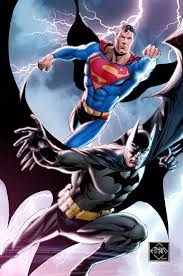 The films like superman returns and man of steel emphasizes on superman's positive role. Pin By Steven Gonzales On World S Finest The Trinity Batman And Superman Batman Superhero Batman