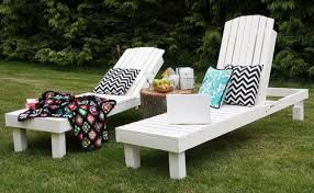 7 diy outdoor lounge chairs to enjoy