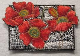 Lisa Ellis - Journal Quilts & Poppy Adamdwight.com
