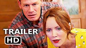 BLΟCKЕRS Official Trailer (2018) John Cena Comedy Movie HD - YouTube