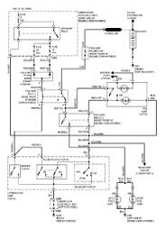 honda accord wiring diagram and electrical system circuit 94 honda accord wiring electrical circuit schematic
