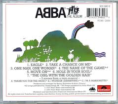 Image result for abba hole in your soul