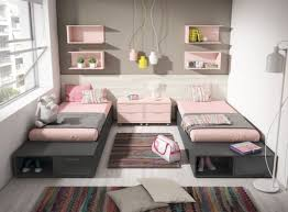 teenage girl furniture ideas. Picture Of Chic And Inviting Shared Teen Girl Rooms Ideas 21 With Regard To Modern Exterior Model Teenage Furniture