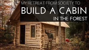 unbelievable off grid cabin in the forest eliminating debt and t loose of designs inspiration meaning