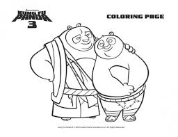 Combo Panda Coloring Pages Printable Mountainstyleco