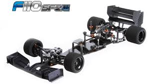 new rc car releasesSerpent releases new wide foam tire edition F110SF2  RCNewsnet