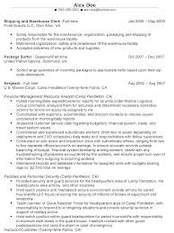 Military Veteran Resume Examples Sample Military Resumes Veteran Amazing Veteran Resume