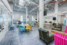 google new york office tour. Spotify York Office Spotify. The Wonderfully Designed Offices Of In New City Google Tour