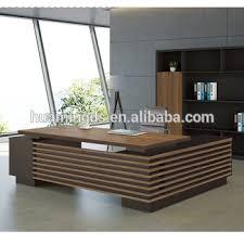 office furniture modern design. 2018 Modern Design Executive Office Furniture Table Desk For Ceo