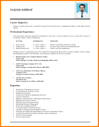 Samples Of Career Objectives For Resumes 10 Work Objectives For Resumes Proposal Sample