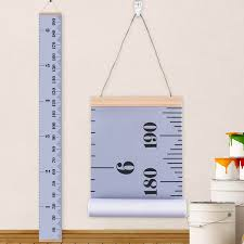Wall Ruler Height Chart Baby Height Growth Chart Ruler Height Chart Removable Wall