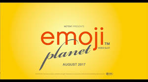 emoji planet slot is netent s new slot for august 2017 watch the official trailer