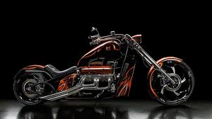 v8 choppers redefining an era