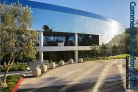 commercial front glass oceanside