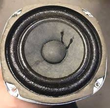 bose 901 speakers. pair of vintage cts replacement drivers for bose 901 speakers x2 bose