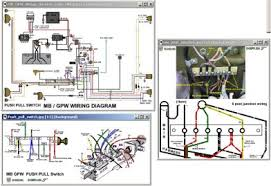 ford gpw wiring diagram ford wiring diagrams