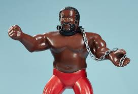 13 toys from the era of cal racism
